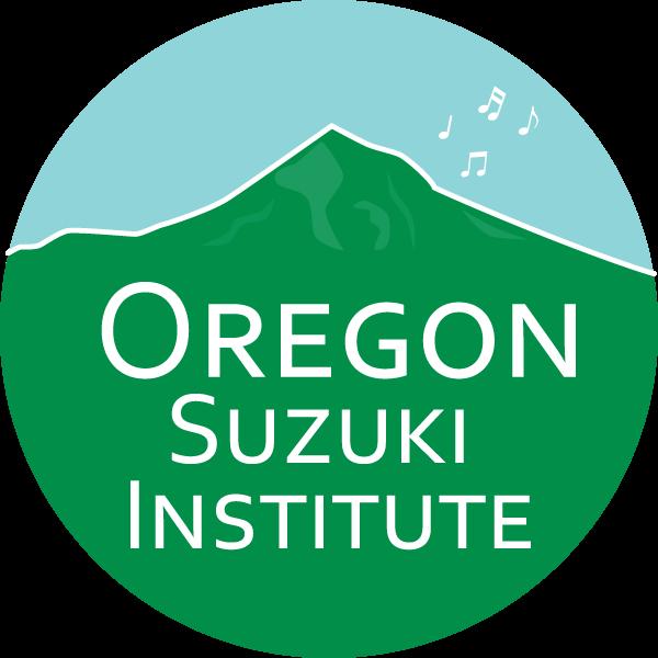 Oregon Suzuki Institute